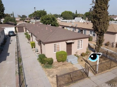 9825 San Carlos Avenue, South Gate, CA 90280 - MLS#: MB18231516