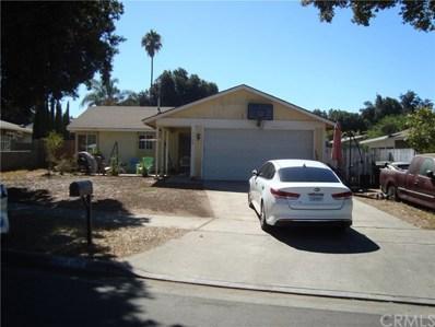 7140 Fiesta Avenue, Riverside, CA 92504 - MLS#: MB18232965