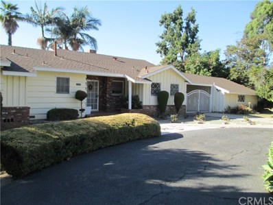 8325 Catalina Avenue, Whittier, CA 90602 - MLS#: MB18234888