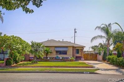 8836 Klinedale Avenue, Pico Rivera, CA 90660 - MLS#: MB18235110