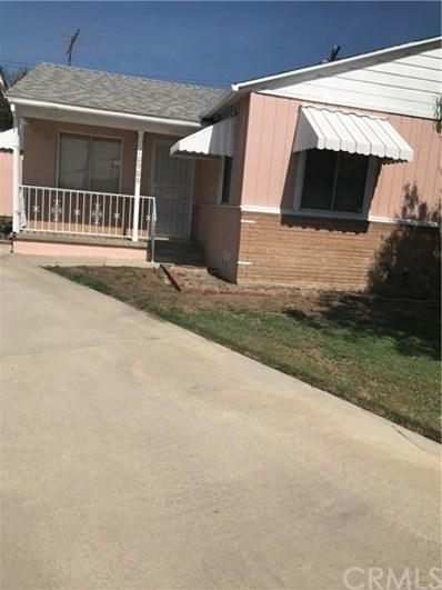 10909 Belcher Street, Norwalk, CA 90650 - MLS#: MB18235531