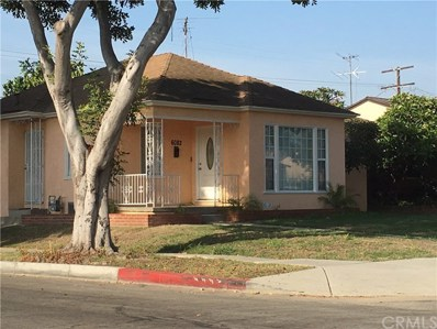 6082 Mckinley Avenue, South Gate, CA 90280 - MLS#: MB18235555
