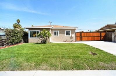 17418 Elaine Avenue, Artesia, CA 90701 - MLS#: MB18235706