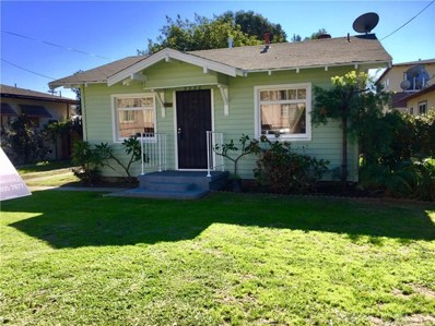 9536 Los Angeles Street, Bellflower, CA 90706 - MLS#: MB18241040