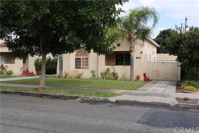 1429 E Poinsettia Street, Long Beach, CA 90805 - MLS#: MB18246892