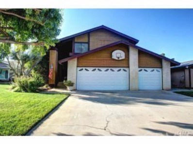 7910 Maria Drive, Jurupa Valley, CA 92509 - MLS#: MB18247158