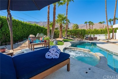 303 W Via Escuela, Palm Springs, CA 92262 - MLS#: MB18248618