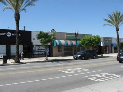 607 W Whittier Boulevard, Montebello, CA 90640 - MLS#: MB18249120