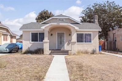 5748 10th Avenue, Los Angeles, CA 90043 - MLS#: MB18249931