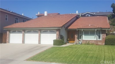 20675 Fuero Drive, Walnut, CA 91789 - MLS#: MB18251564