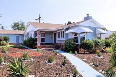 6316 Broadway Avenue, Whittier, CA 90606 - MLS#: MB18251592
