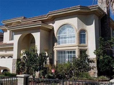 8351 Klingerman Street, Rosemead, CA 91770 - MLS#: MB18252019