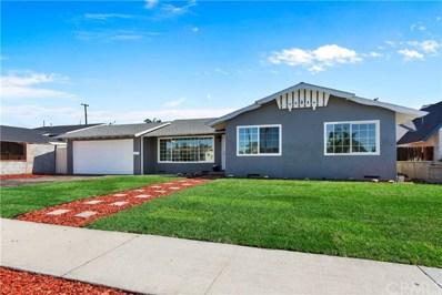 9983 Vernon, Montclair, CA 91763 - MLS#: MB18253082