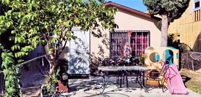6819 Live Oak Street, Bell Gardens, CA 90201 - MLS#: MB18253515