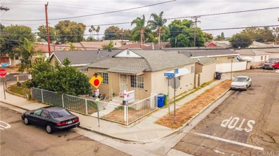 398 S Hillview Avenue, East Los Angeles, CA 90022 - MLS#: MB18256004