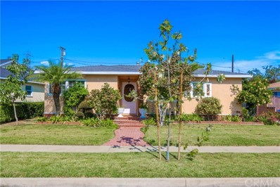 6735 Eberle Street, Lakewood, CA 90713 - MLS#: MB18256656