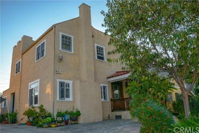226 E 25th Street, Los Angeles, CA 90011 - MLS#: MB18259010