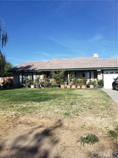 11502 LOW CHAPARRAL DR, Victorville, CA 92392 - MLS#: MB18260959