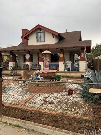 427 N Hicks Avenue, Los Angeles, CA 90063 - MLS#: MB18261806