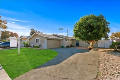 1133 S Nantes Avenue, Hacienda Heights, CA 91745 - MLS#: MB18261962