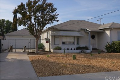 1185 Serrano Drive, Colton, CA 92324 - MLS#: MB18262549