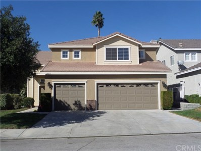 26053 Salinger Lane, Stevenson Ranch, CA 91381 - MLS#: MB18266270