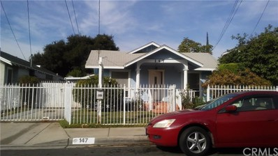 147 E Cherry Avenue, Monrovia, CA 91016 - MLS#: MB18267095