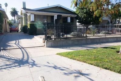 1930 W 36th Street, Los Angeles, CA 90018 - MLS#: MB18267761