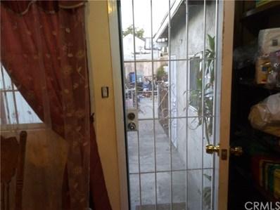 1139 W 69th St Street, Los Angeles, CA 90044 - MLS#: MB18267887