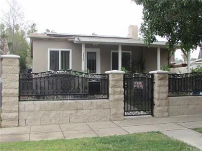 3528 EUCALYPTUS Avenue, Riverside, CA 92507 - MLS#: MB18268931