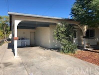 171 N Dillon Avenue, San Jacinto, CA 92583 - MLS#: MB18269762