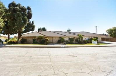 101 W Los Amigos Avenue, Montebello, CA 90640 - MLS#: MB18270506