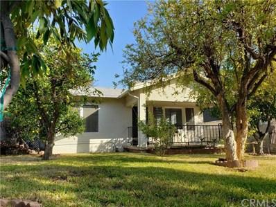 1300 N Dominion Avenue, Pasadena, CA 91104 - MLS#: MB18270864