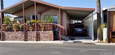 10001 W FRONTAGE Road UNIT 37, South Gate, CA 90280 - MLS#: MB18274969