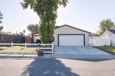 3042 Copenhagen Road, Riverside, CA 92504 - MLS#: MB18275593