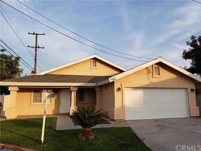 506 Joyce Street, Montebello, CA 90640 - MLS#: MB18275858