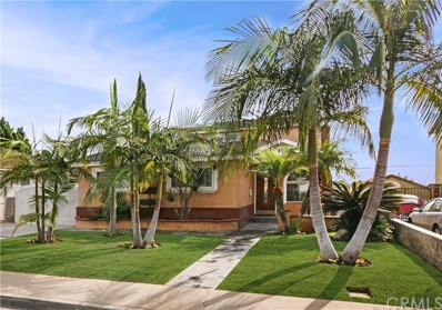 408 W Arlight Street, Monterey Park, CA 91754 - MLS#: MB18276514