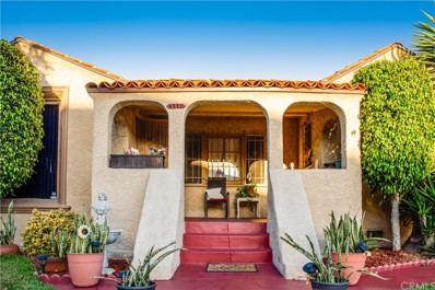 6512 S Van Ness Avenue, Los Angeles, CA 90047 - MLS#: MB18278580