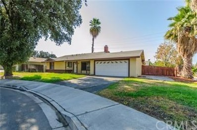 800 Tulane Court, Redlands, CA 92374 - MLS#: MB18280073