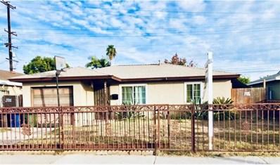 8308 Eglise Avenue, Pico Rivera, CA 90660 - MLS#: MB18280752