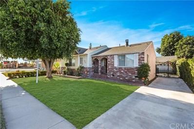 4363 Deland Avenue, Pico Rivera, CA 90660 - MLS#: MB18282495
