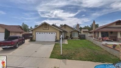 23205 Dunhill Dr, Moreno Valley, CA 92553 - MLS#: MB18283604