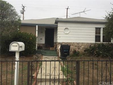 6301 Allston Street, East Los Angeles, CA 90022 - MLS#: MB18286194