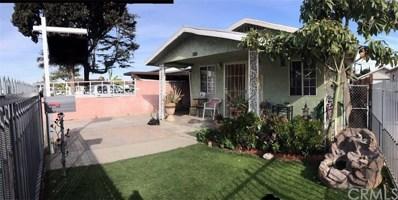 9222 San Carlos Avenue, South Gate, CA 90280 - MLS#: MB18287187