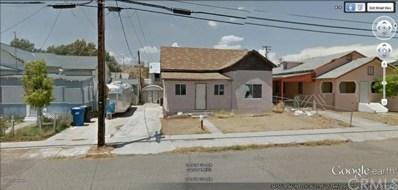418 B Street, Needles, CA 92363 - MLS#: MB18287703