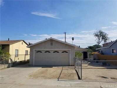 4132 Columbia Avenue, Pico Rivera, CA 90660 - MLS#: MB18289630