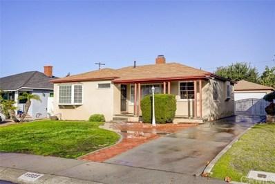 11325 Howard Street, Whittier, CA 90601 - MLS#: MB18294851