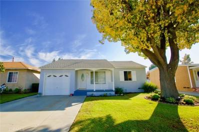 8334 True Avenue, Pico Rivera, CA 90660 - MLS#: MB18297176