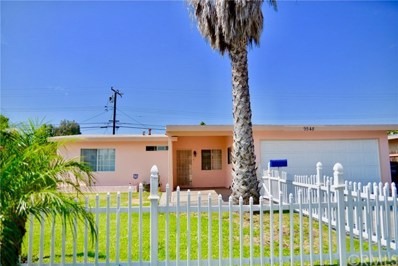 9548 Aero Drive, Pico Rivera, CA 90660 - MLS#: MB19000450