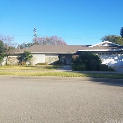 623 S Wellington Road, Orange, CA 92869 - MLS#: MB19007601
